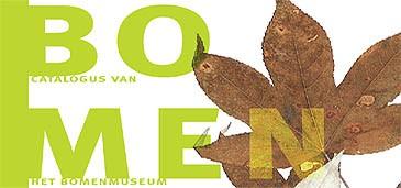 Bomenboek en -museum Wateringse Veld